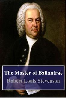 The Master of Ballantrae PDF