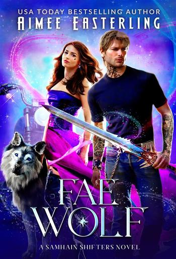 Fae Wolf PDF