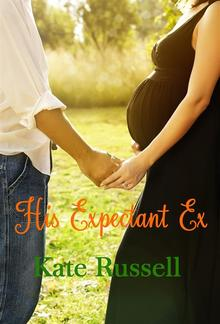 His Expectant Ex PDF