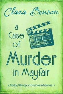 A Case of Murder in Mayfair PDF