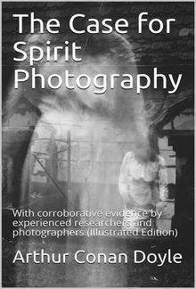 The Case for Spirit Photography PDF