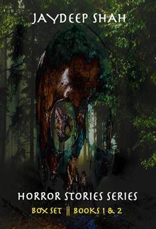 Horror Stories Series [Box Set - Books 1 & 2] PDF