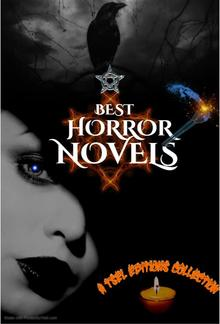Best Horror Novels PDF