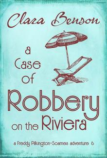 A Case of Robbery on the Riviera PDF