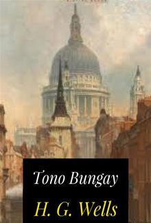 Tono Bungay PDF