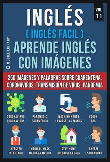 Inglés ( Inglés Facil ) Aprende Inglés con Imágenes (Vol 11) PDF