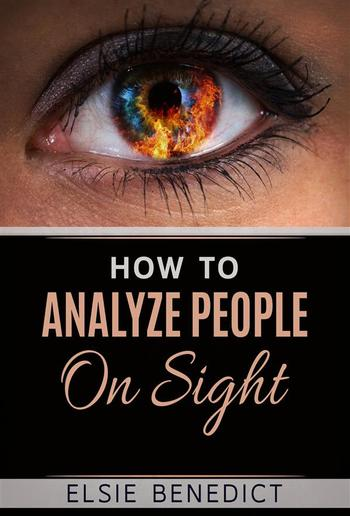 How to Analyze People on Sight PDF