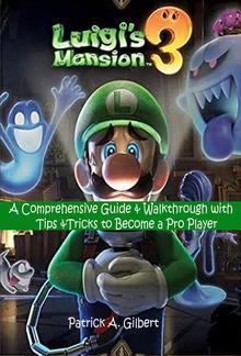 Luigi's Mansion 3 PDF