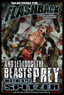 """Tales from the Flashback: """"And Let Loose the Beasts of Prey"""" PDF"""