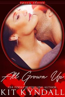 All Grown Up PDF