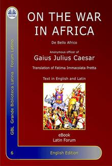 On The War In Africa PDF