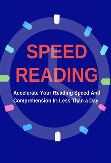 Speed Reading PDF