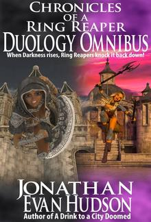 Chronicles of a Ring Reaper Duology Omnibus PDF