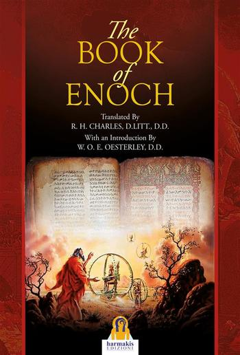 The book of Enoch PDF