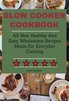 Slow Cooker Cookbook PDF