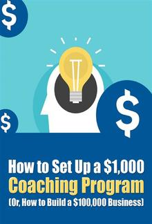 Set Up a Coaching Program PDF