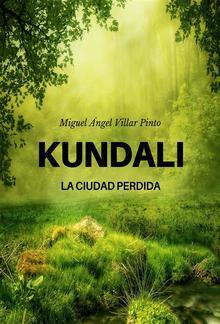 Kundali: La ciudad perdida PDF