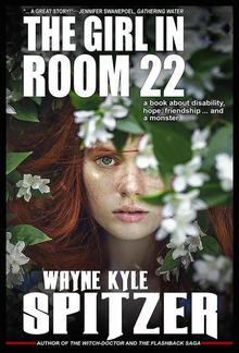 The Girl in Room 22 PDF