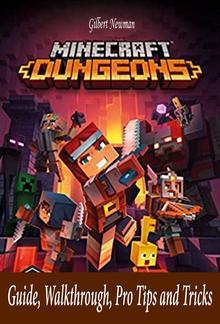 Minecraft: Dungeons PDF