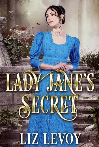 Lady Jane's Secret PDF