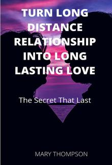 Turn Long Distance Relationship Into Long Lasting Love PDF