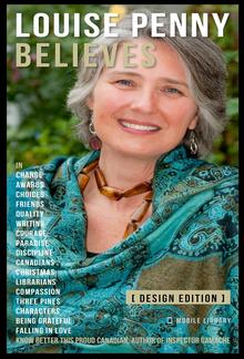 Louise Penny Believes - Louise Penny Quotes And Believes [Design Edition] PDF