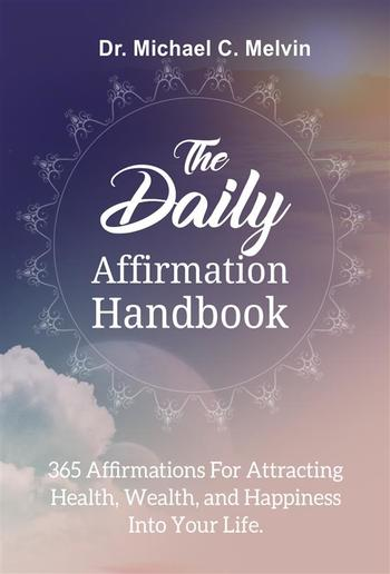 The Daily Affirmation Handbook PDF
