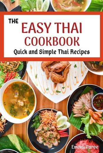 The Easy Thai Cookbook PDF