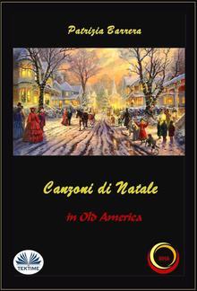 Canzoni Di Natale In Old America PDF