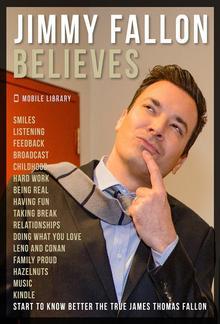 Jimmy Fallon Believes PDF