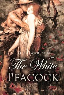The White Peacock PDF