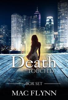 Death Touched Box Set PDF