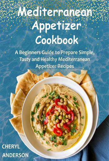 Mediterranean Appetizer Cookbook PDF