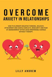 Overcome Anxiety in Relationships PDF