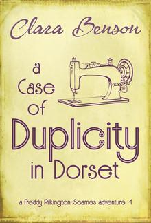 A Case of Duplicity in Dorset PDF