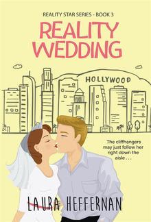 Reality Wedding: Reality Star Book 3 PDF