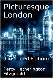 Picturesque London PDF