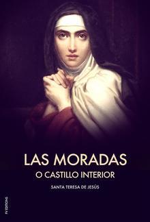Las Moradas o Castillo interior PDF