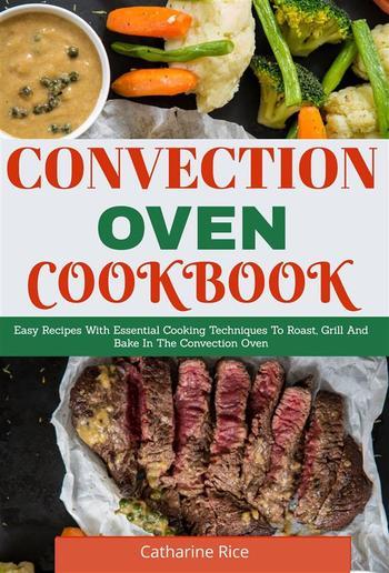 Convection Oven Cookbook PDF