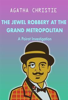 The Jewel Robbery at the Grand Metropolitan PDF