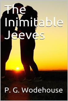 The Inimitable Jeeves PDF
