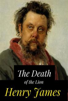 The Death of the Lion PDF