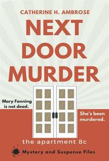 Next Door Murder: The Apartment 8C PDF