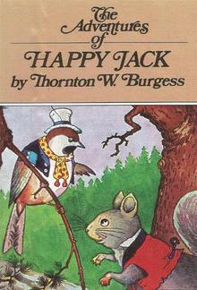 The Adventures of Happy Jack PDF