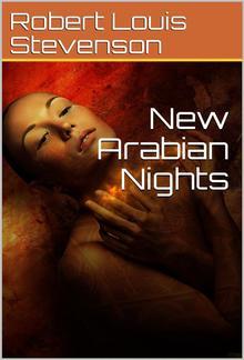 New Arabian Nights PDF