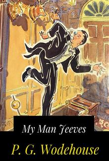 My Man Jeeves PDF