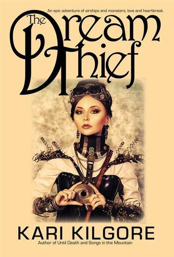 The Dream Thief PDF