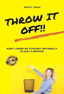 Throw It Off!! PDF