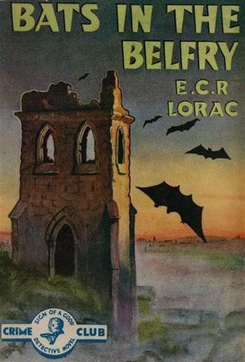 Bats in the Belfry PDF