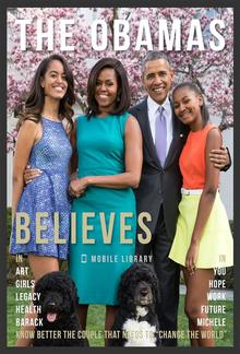The Obamas Believes - Obama Quotes And Believes PDF